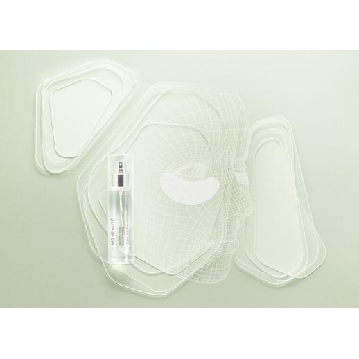 Hybrid Second Skin Eye Mask Collagen