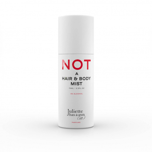 Not a Hair & Body Mist
