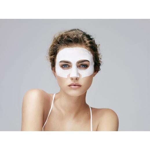 Hybrid Second Skin Mask Brown Alga